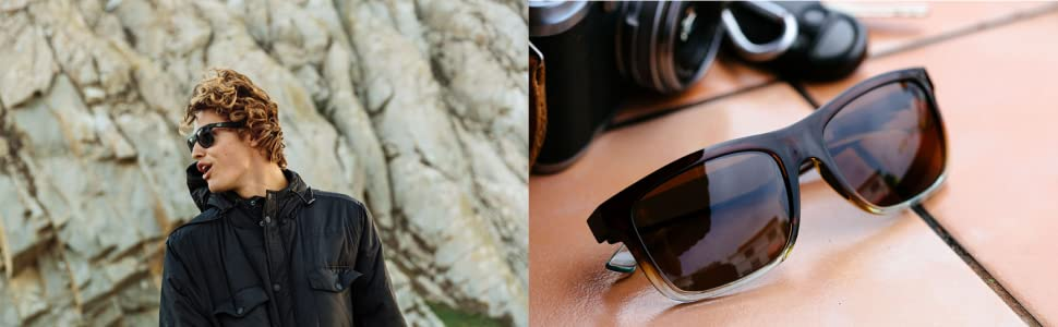 46521ae0f3 Kaenon Polarized Clarke Sunglasses - Abalone Frames - Gray G-12 ...