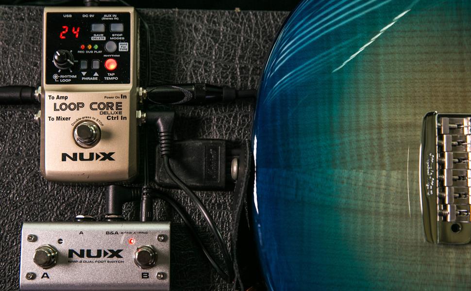 Loop Core Deluxe