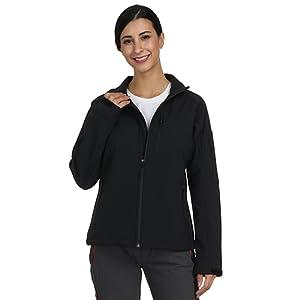 softshell jacket for hiking