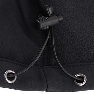 front-zip jacket