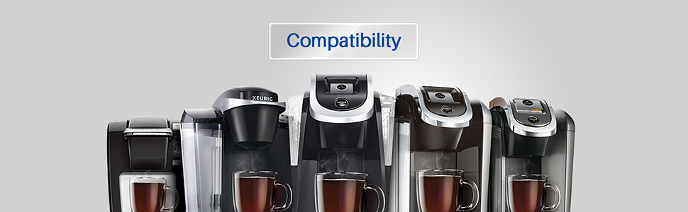 Amazon.com: Filtros de agua de K&J compatibles con ...