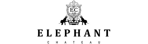 elephant chateau logo