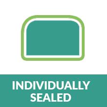 individually sealed keurig purehq