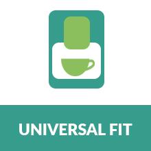 universal fit kuerig purehq