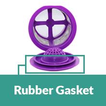 rubber gasket keurig k-cups purehq