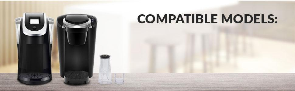 compatible models k200 k250 k35