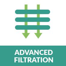 advanced filtration kurig purehq
