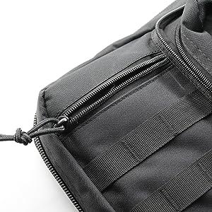 Bag End Storage