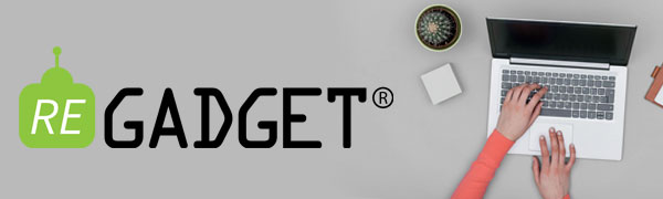 ReGadget Chromebook Apple Laptop