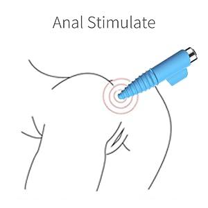 anal stimulator