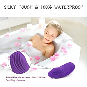 waterproof vibrator