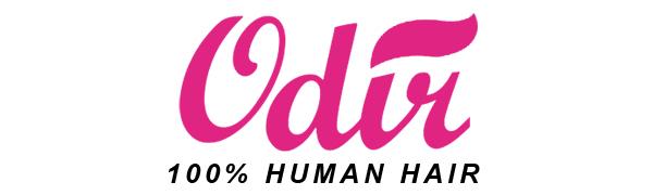 Odir human hair