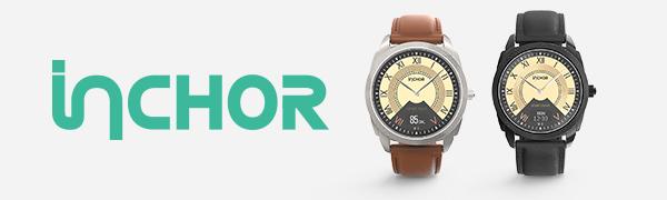 InChor Smart Watch