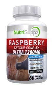 100 pure raspberry ketone complex ultra 1200mg weight loss pills thermogenic. Black Bedroom Furniture Sets. Home Design Ideas