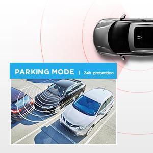 DDPAI Mini 2 1440P Car Dash Cam WiFi