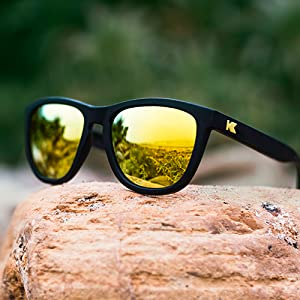 9f2ddd7bf6f Amazon.com  Knockaround Premiums Unisex Sunglasses With UV400 ...