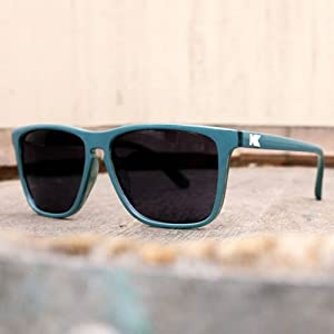 Amazon.com: Knockaround Fast Lanes - Gafas de sol para ...