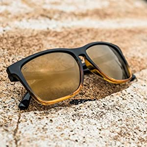 c1a7e2bfd35 Amazon.com  Knockaround Fast Lanes Unisex Sunglasses With UV400 ...