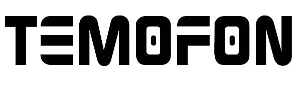 TEMOFON Logo