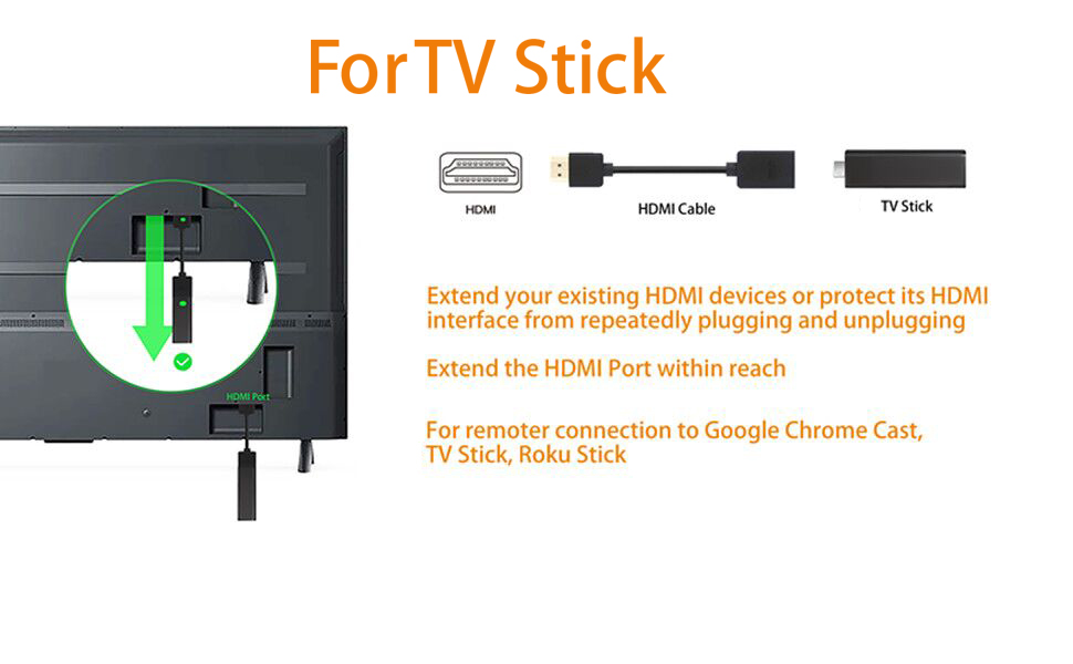 HDMI Extension Converter