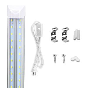 2ft led tube light fixture
