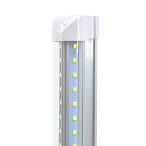 led shop light fixture 2ft