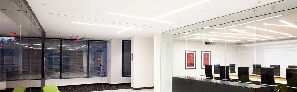 2ft led light fixture