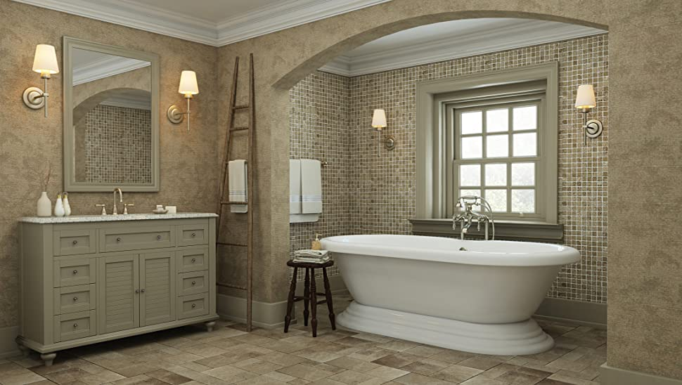 pedestal tub ideas designs pictures design rooms bathrooms hgtv tips from