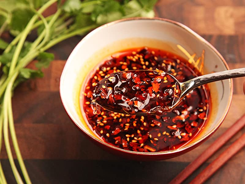 Amazon.com : THREE SQUIRRELS Szechuan Whole Dried Chilies
