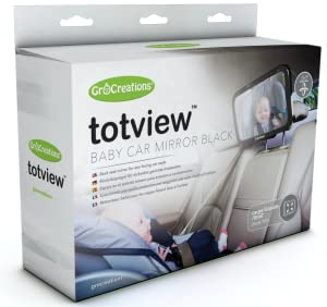 Amazon Com Baby Car Mirror With Adjustable Pivot Best