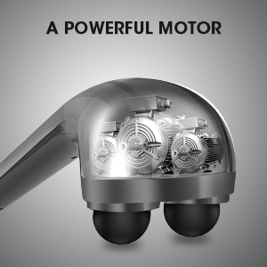 POWERFUL MOTOR HANGSUN MASSAGER