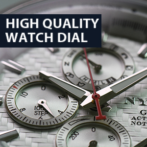 high quality watch dial