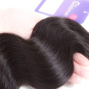 brazilian bundles virgin human hair body wave 3 bundles 100% unprocessed vrigin human hair weave