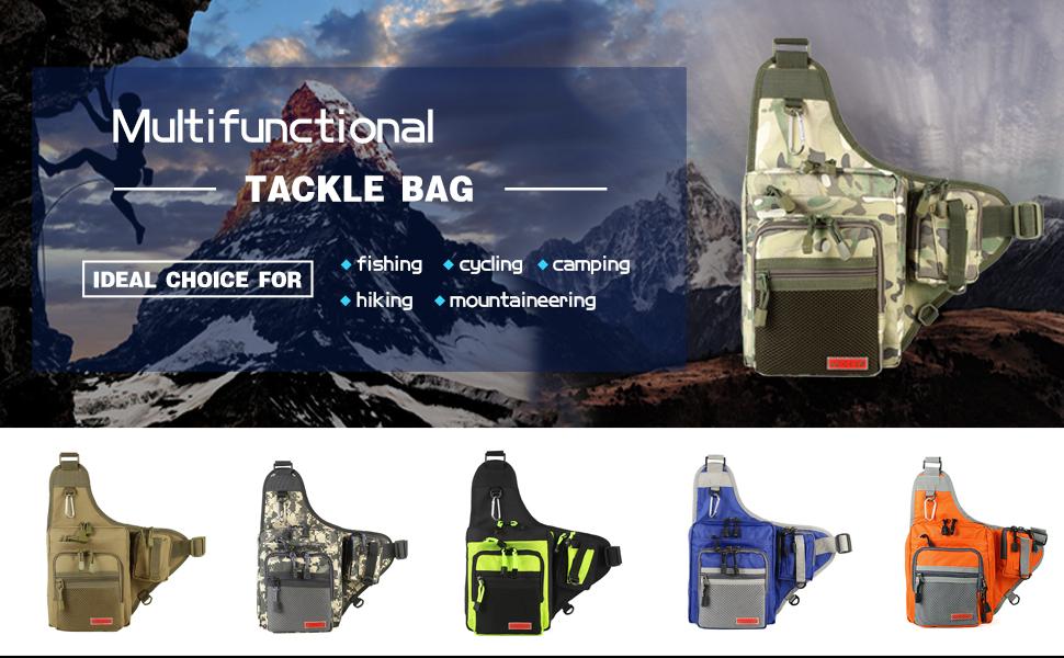 Amazon.com: Noeby bolsa deportiva para hombro, mochila para ...