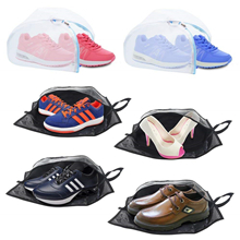 shoes traveling bags
