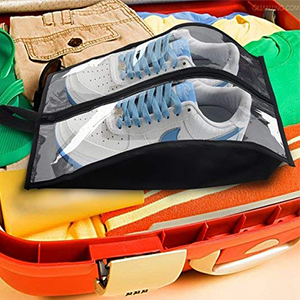 Travel Shoes Bag