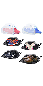 Travel Shoes Bag
