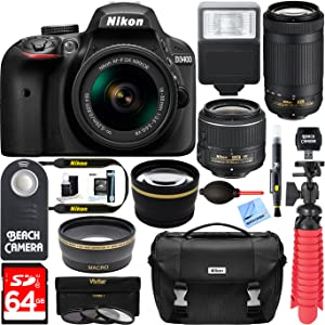 At Beach Camera We Pride Ourselves On Providing The Best DSLR Bundles Prices All Of Items Include In Our Are Brand New