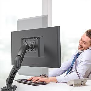 laptop mount arm