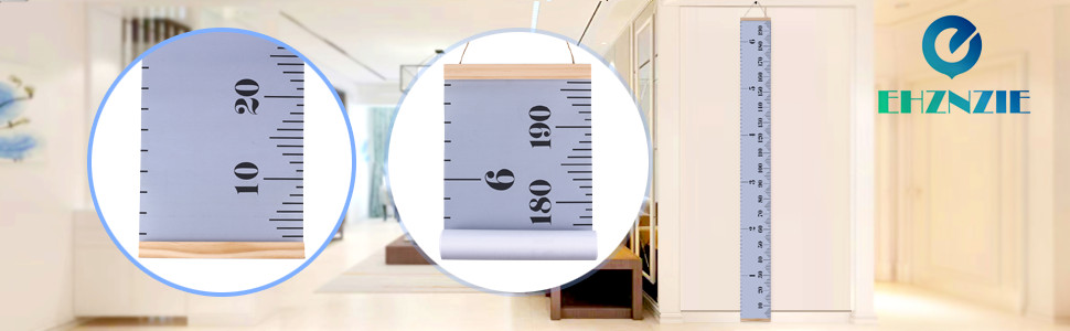 height chart,height chart for kids,wood wall decor,kids height chart,modern nursery decor,wall chart