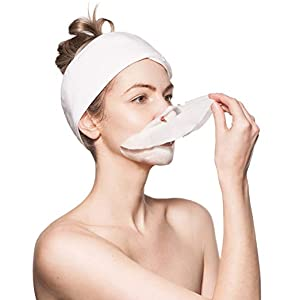 mask bright clear cheek bags natural blemish glow sun innovation Korea regimen regeneration eye bag