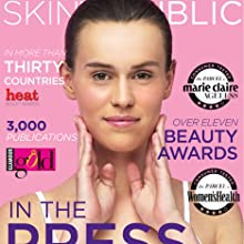 award winning press countries vogue mask testing clear bright acne global beauty pores eyes bags