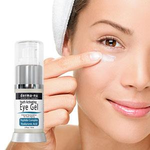 Amazon.com: Gel de contorno de ojos, tratamiento ...