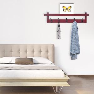 bedroom wall shelf