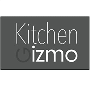 Amazon Com Kitchen Gizmo Snap N Strain Strainer Clip On