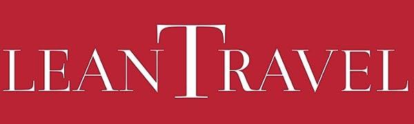 LeanTravel logo