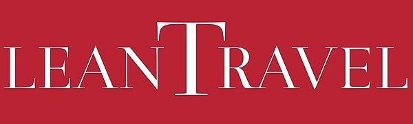 LeanTravel Travel Accesories Logo