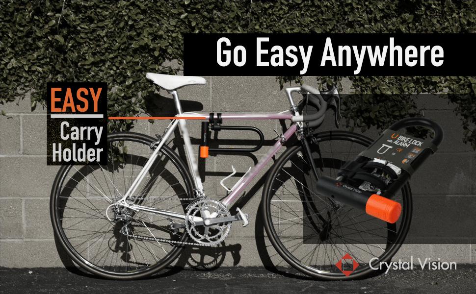 Go easy anywhere