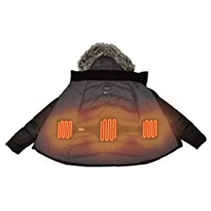 athletic goose ultra-light thermoball sweatshirt install accessory enhance motorcycle snowmobile