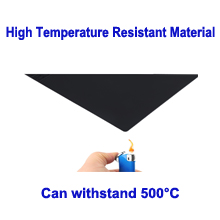 heat resistant mat